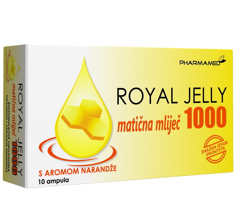 Royal-jelly-maticna-mlijec